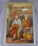img - for An Old Fashioned Girl book / textbook / text book