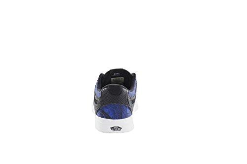 Vans Data Schuh Men palms black/s Größe 41 2014 Schuhe