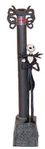 Neca NBX A Nightmare Before Christmas Movie Tim Burton Resin Desk Lamp - New Gift