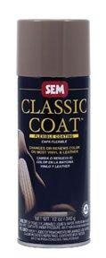 Graphite Classic Coat (SEM 17043 Medium Graphite Classic Coat - 16 oz.)