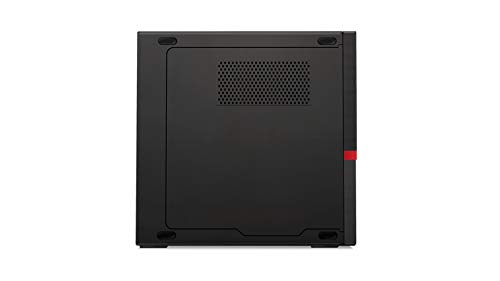 Lenovo ThinkCentre M720q 10T7 Tiny Desktop Computer - 1 x
