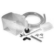 PPS PACKAGING 83092 Evaporator Pump Install Kit