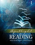 Spotlight on Reading, Wachtel, Shirley and Swanicke, Helena, 1465206167