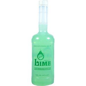 GABELS Drops of Lime After Shave Lotion 16oz/1pt