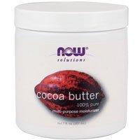 100% Pure Cocoa Butter - 8