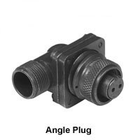 Amphenol Part Number 97-3108A-22-14S