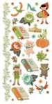 (We R Memory Keepers - Storytime Collection - Embossed Cardstock)