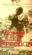 Words Like Freedom