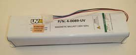 Replacement For IN-12LW3 230V REPLACEMENT MAGNETIC BALLAST Replacement Light Bulb by Technical Precision