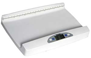 HealthOMeter 553KL (Health O Meter) Digital Pediatric Scale