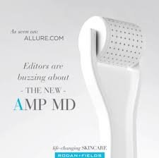 Field Videos - Rodan + Fields AMP MD Display Kit