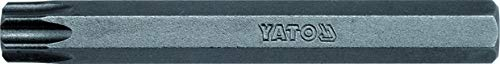 Yato–chocs de Bit 8x 70mm, Torx Security T5020tlg