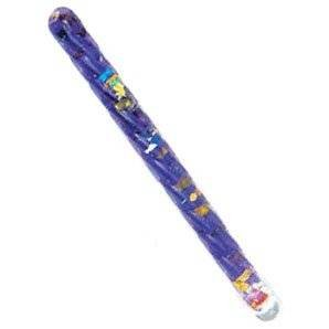 Toysmith Jumbo Spiral Glitter Wand (Assorted Colors) -