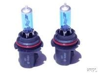 55W Super White 1 Pair of Xenon Super White Head Light Bulb 00 01 02 03 04 Chevy Cavalier (Set of 2 9007)