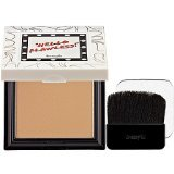 (Benefit Cosmetics Hello Flawless Powder Foundation in I'm Cute as a Bunny HONEY 0.25)