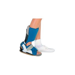 Multi Podus Active 2000 System Boot Brace Large, 9'' to 10'' Heel to Great Toe by Patterson Medical