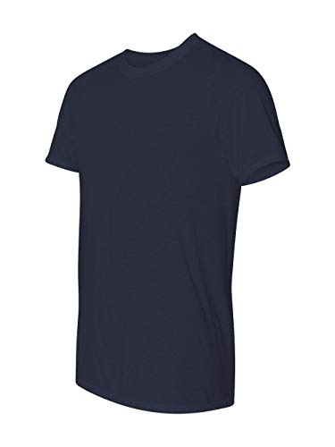 NEW! Gildan Dry Fit Mens Large L Adult Performance Short Sleeve T-Shirt ()