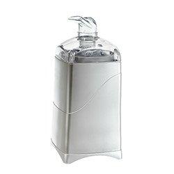 whisper-premium-silent-misting-diffuser-silver