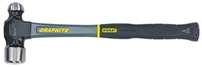 Graphite Ball - STANLEY - HAMMER GRAPHITE BALL PEI - 680-54-712