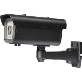 COP Security All In One Camera, CIR-UJ34FGCB, 3.6-16mm Varifocal Lens, WDR Color (CIR-UJ34FGCB)