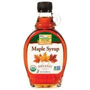Natural Sea Organic Fd Grd B Maple Syrup 8 Oz - Pack of 12 - SPu1104793 by Natural Sea