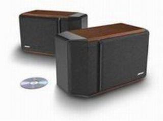 Bose 201 Series IV