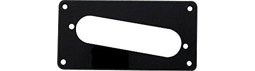 Allparts Humbucker to Single Coil Pickup Conversion Ring Black
