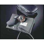 ADC Diagnostix Palm Aneroid Sphygmomanometer - Large Adult - Model 703X - Each -  American Diagnostic Corp