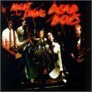 Night of the Living Dead Boys by Bomp Records