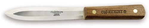 Old Hickory Carbon Knife - 5