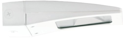 RAB Lighting WPLED10YW JBox LED Wall Pack ()