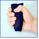 Skil-Care Cushion Grip, Bulk Pack, 36/CS # -