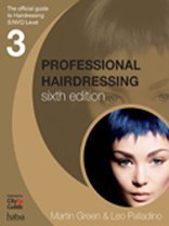 Professional Hairdressing: Level 3: The Official Guide to S/NVQ Level 3 pdf