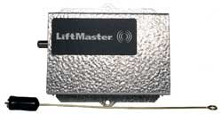Receiver, 315Mhz by LiftMaster