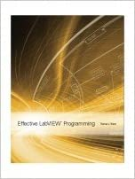 Effective labview programming thomas bress 9781934891087 amazon flip to back flip to front fandeluxe Choice Image