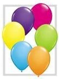 """Jewel Emerald Green Qualatex 5/"""" Latex Balloons x 10"""