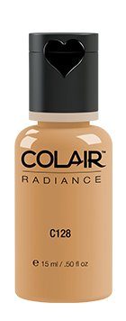 Dinair Airbrush Makeup Foundation | Honey Beige | Colair Radiance | .50oz