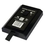 250G HDD Hard Disk Drive For Microsoft Xbox 360 Slim