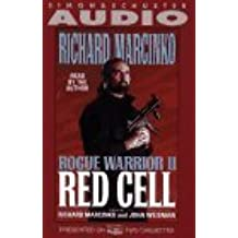 ROGUE WARRIOR II: RED CELL: Red Cell by Richard Marcinko (1994-03-01)