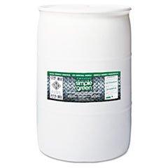 Simple-Green-0600000119055-Industrial-CleanerDegreaser-55-gal-Drum-Colorless