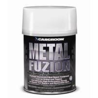 US Chemical Fuzion Premium Metal Body Filler - Quart (77013)
