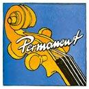 Pirastro Permanent Series Cello G String 4/4 Medium