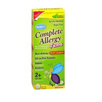 Hyland's Complete Allergy 4 Kids Syrup, 4 Fluid Ounce