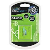 Canon NB4l Extended Ultra High Capacity Battery for Canon Powershot Digital IXUS Cameras