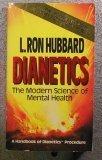 Dianetik, L. Ron Hubbard, 0884041751