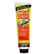 Yale MC16 Muffler Cement 16oz 48pc by Yale