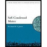 soft condensed matter jones - 5
