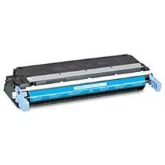 Hp C9731a Compatible Cyan Toner - SuppliesOutlet Compatible Toner Cartridge Replacement for HP C9731A ( Cyan )
