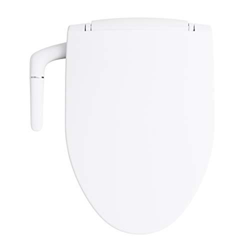 Kohler K 5724 0 Puretide Elongated Manual Bidet Toilet Seat Import It All