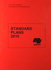 Caltrans Standard Plans 2010